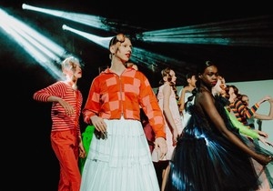 Reviving rave culture: Does the fashion industry need to back off?