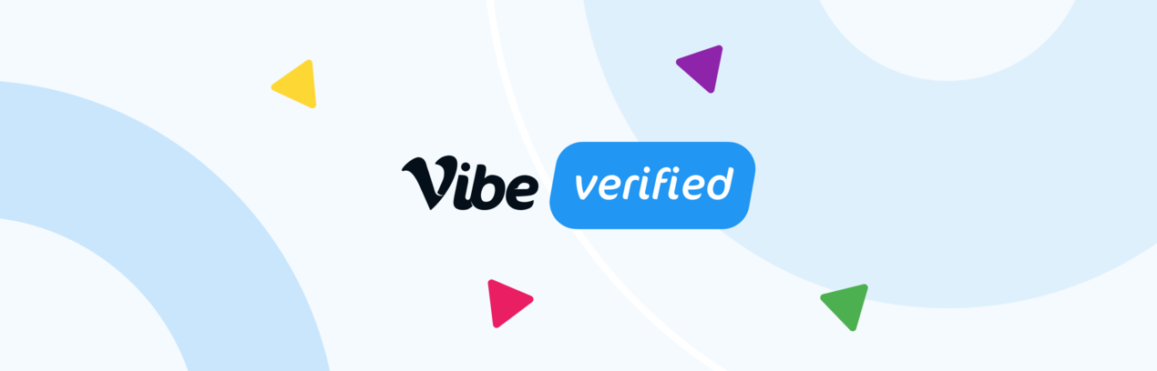 Press release: Vibe Tickets launches Vibe Verified to get more fans to the gigs they love
