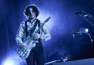 Calling all Jack White fans!