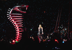 Taylor Swift comes to London!