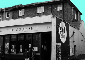 Sinking the good ship: Why grassroots music venues need to be protected