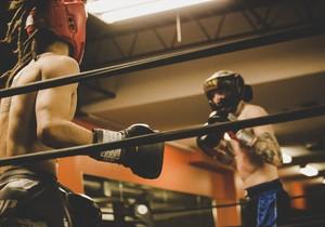 Anthony Joshua: A Heavyweight Inspiration